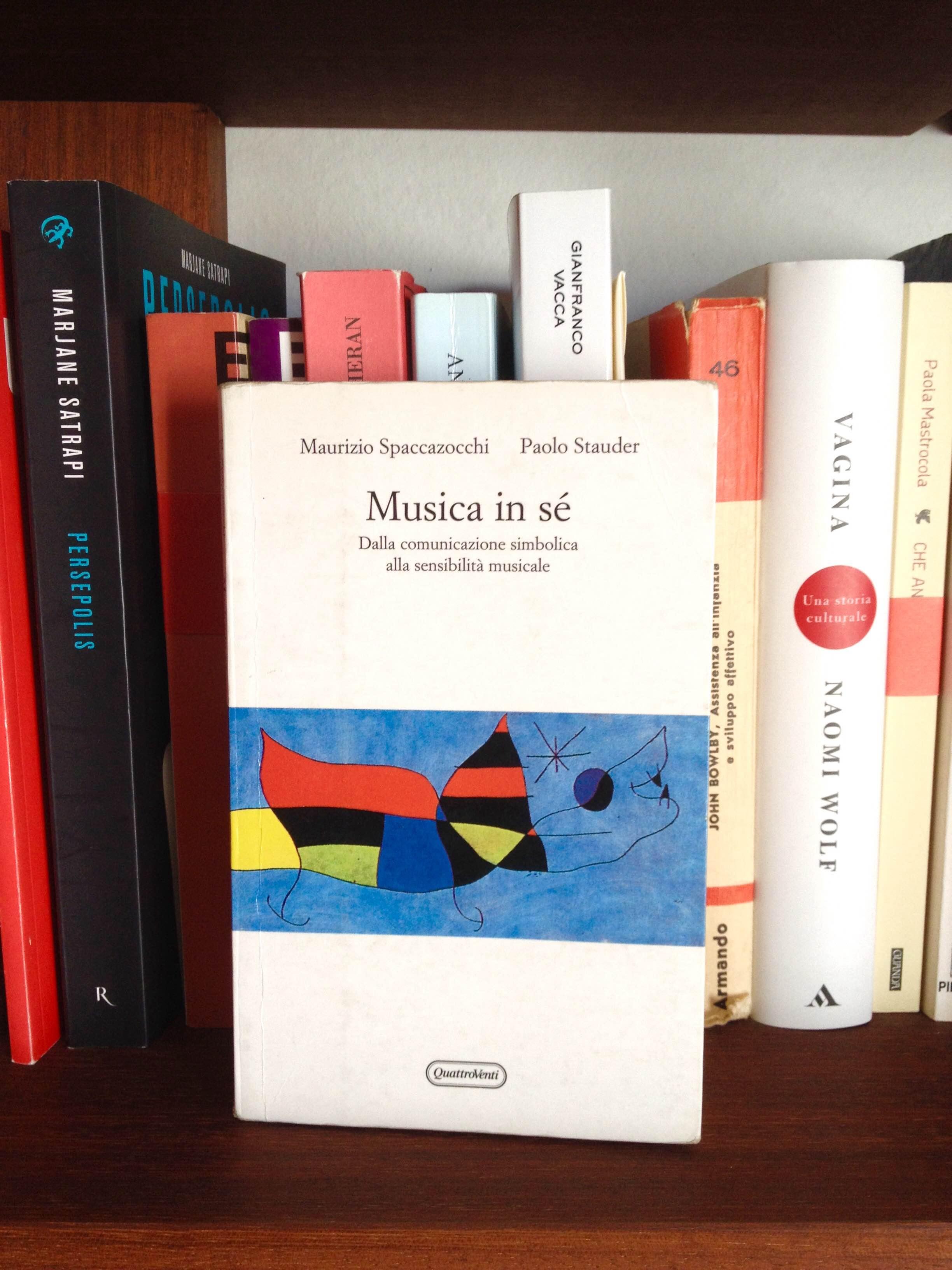 MUSICASTUDIO: Letture, parole, riflessioni intorno al Sonoro (2)