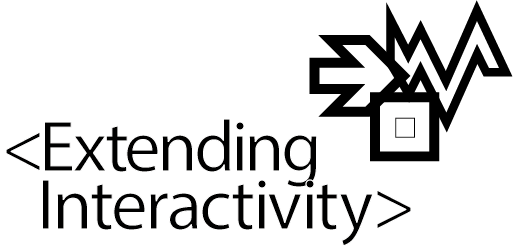 Extending Interactivity – XXI Colloquio di Informatica Musicale