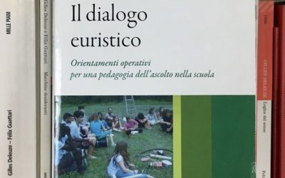 Il dialogo euristico, orientamenti operativi per una pedagogia dell'ascolto nella scuola
