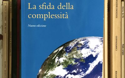 La sfida della complessità – nuova edizione