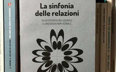 La sinfonia delle relazioni – musicoterapia relazionale e linguaggio non verbale